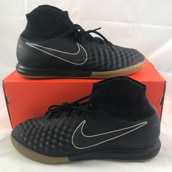 f52f7f326af Nike Magista x Proximo II Indoor Soccer